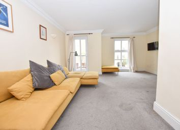 Thumbnail 4 bed town house for sale in Herons Place, Isleworth
