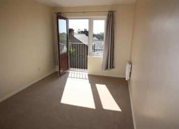 Thumbnail 1 bed flat to rent in Greaves Road, Lancaster