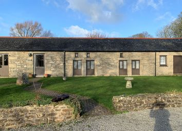 Thumbnail 2 bed barn conversion to rent in Ponsanooth, Truro