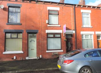 2 bed terraced house for sale in Agnes Street, Chadderton, Oldham OL9
