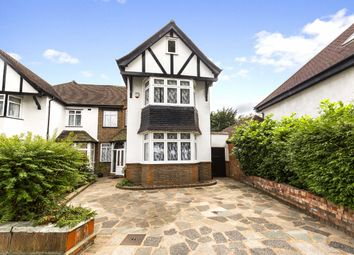 Thumbnail 6 bed property for sale in Evelyn Grove, London