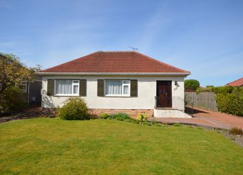Thumbnail 3 bed detached bungalow for sale in 27 Beech Road, Lenzie, Glasgow