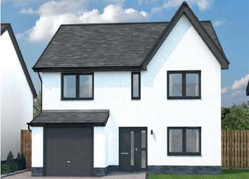 "Thumbnail 4 bed detached house for sale in ""Jasmine At Backworth Park"" At Backworth, Newcastle Upon Tyne"