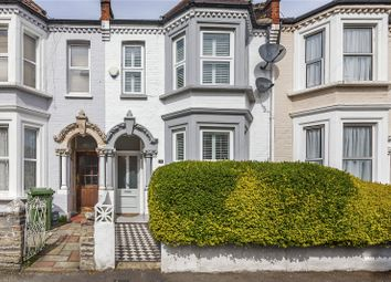 Thumbnail 3 bed terraced house for sale in Murillo Road, London
