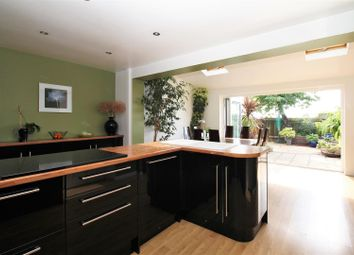 Thumbnail 5 bed semi-detached house for sale in Ashurst Close, Crayford, Dartford