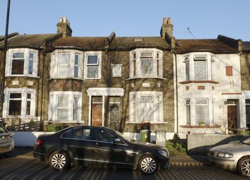Thumbnail 5 bed terraced house for sale in Upper Road, London