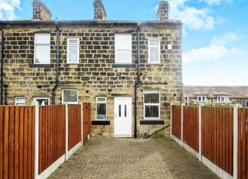 Thumbnail 2 bed end terrace house for sale in Hallam Street, Guiseley, Leeds
