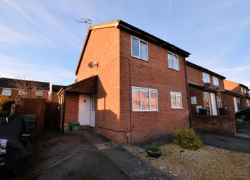 Thumbnail 1 bedroom end terrace house for sale in Fairlop Close, Calcot, Reading