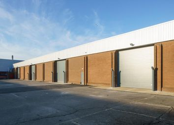 Thumbnail Industrial to let in 462-465 Berkshire Avenue, Slough Trading Estate, Slough