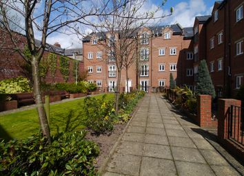 Thumbnail Flat to rent in Battle Hill, Hexham