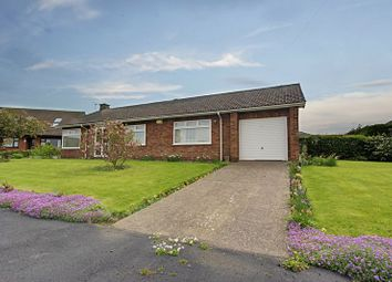 Thumbnail 3 bed detached bungalow for sale in Highfield Crescent, Barton-Upon-Humber