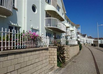 Thumbnail 4 bedroom town house for sale in Marine Walk, Swansea, Swansea