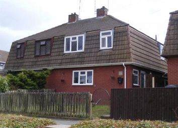 Thumbnail 3 bedroom semi-detached house for sale in Scholfield Road, Keresley End, Coventry