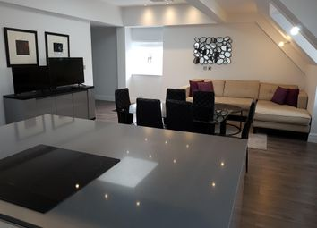 Thumbnail 3 bed penthouse to rent in Kew Bridge Road, Brentford