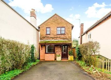 Thumbnail 2 bed detached house for sale in Fernhill Heath, Worcester, Worcestershire