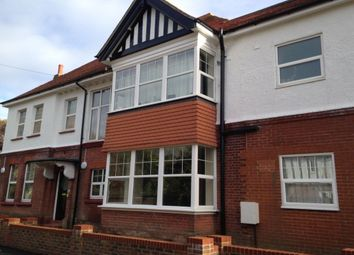 1 bed flat to rent in Mill Road, Worthing BN11