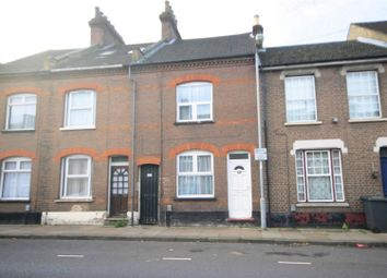Thumbnail 3 bed terraced house for sale in Hibbert Street, Luton