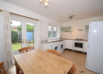 Thumbnail 3 bed property to rent in Derwent Road, London