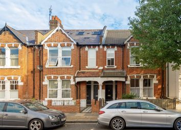 Dunraven Road, London W12. 1 bed flat