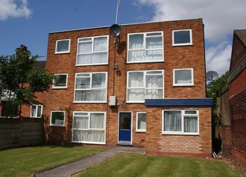 Thumbnail 1 bed flat to rent in Graham Court, Hagley Road West, Birmingham