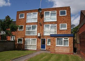 Thumbnail 1 bed flat to rent in Graham Court, Hagley Road, West Harborne, Birmingham