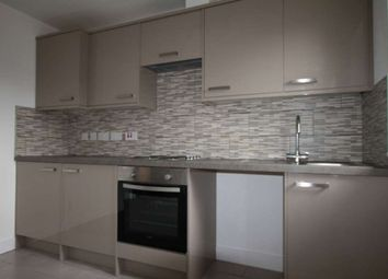 Thumbnail 1 bed flat to rent in Station Street, Walsall