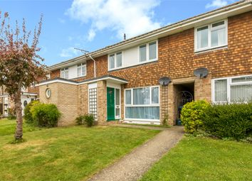 Thumbnail 4 bedroom terraced house for sale in Downs Way, Oxted, Surrey