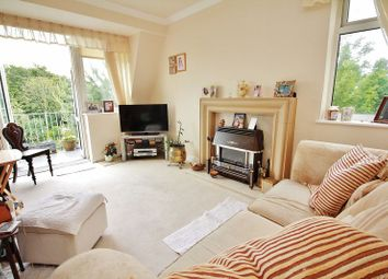 Thumbnail 2 bed flat for sale in Moorland Road, Poulton-Le-Fylde