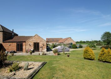 Thumbnail 2 bed barn conversion to rent in Holly Cottage, Green Lane, Blackwoods, Easingwold