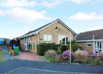 Thumbnail 2 bedroom detached bungalow for sale in Hawthorn Avenue, Waterthorpe, Sheffield, South Yorkshire