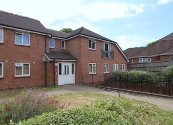 Thumbnail 1 bed flat for sale in Botley Road, Park Gate, Southampton