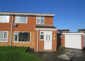 4 bed semi-detached house for sale in Blackthorn Close, Broughton, Chester CH4