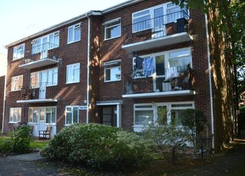 Thumbnail 1 bed flat to rent in Hulse Road, Banister Park, Southampton