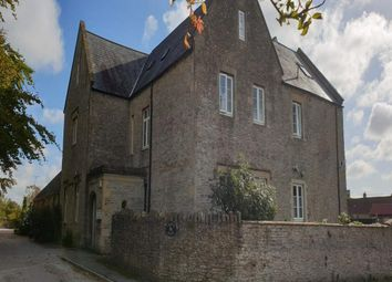 Thumbnail 2 bed flat to rent in Church View, Evercreech, Shepton Mallet
