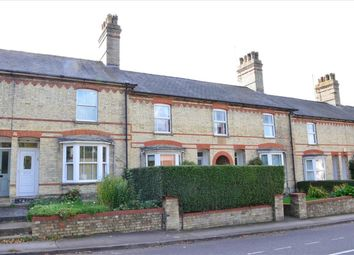 Thumbnail 2 bed terraced house for sale in Barkway Road, Royston