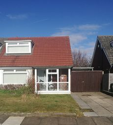 Thumbnail 2 bed bungalow for sale in Vale Crescent, Southport, Merseyside