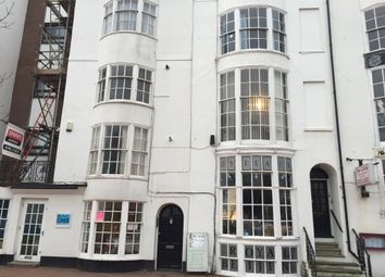 Thumbnail 2 bed flat to rent in Montague Place, Worthing, Sussex