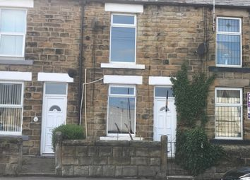 Thumbnail 2 bed terraced house to rent in St. Josephs Road, Handsworth, Sheffield, South Yorkshire