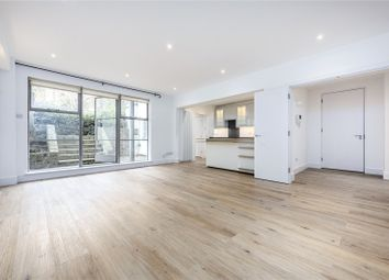 Liverpool Road, London N1. 2 bed flat for sale