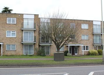 Thumbnail 2 bed flat to rent in The Maples, Stevenage Road