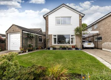 Thumbnail 4 bed detached house for sale in Shannon Drive, Mount, Huddersfield