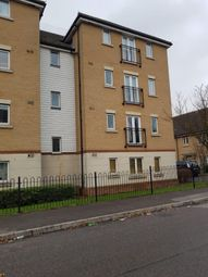 Thumbnail 2 bed flat to rent in Yoxford Court Glandford Way, Chadwell Heath, Romford