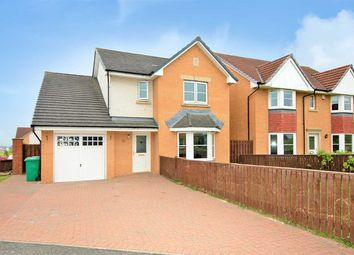Thumbnail 4 bed property for sale in Sandpiper Gardens, Dunfermline