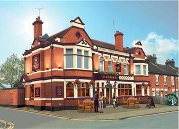 Thumbnail Restaurant/cafe for sale in Old Crown, 89 Windmill Road, Coventry, West Midlands