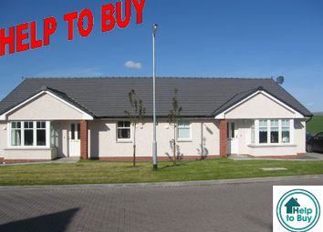 Thumbnail 3 bed bungalow for sale in Closeburn, Thornhill
