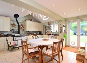 Thumbnail 4 bed semi-detached house for sale in Greenfield Road, Slinfold, Horsham, West Sussex