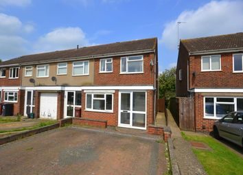 Thumbnail 3 bed property to rent in Brockwood Close, Duston, Northampton