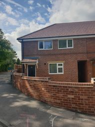 Thumbnail 3 bed property to rent in St. Johns Road, Ilkeston