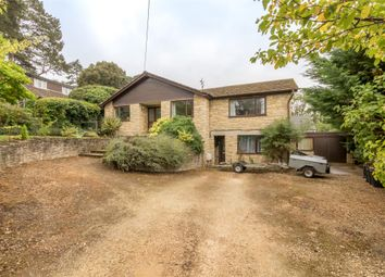 Thumbnail Detached house for sale in Cumnor Rise Road, Oxford