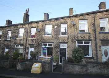 Thumbnail 2 bedroom terraced house to rent in Spring Street, Marsden, Huddersfield